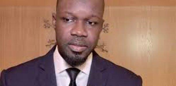 Ousmane Sonko sur un éventuel 3ème mandat de Macky Sall : « Nous n'allons perdre notre temps sur ça, c'est l'affaire du peuple »