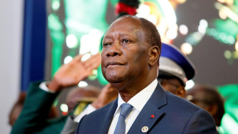 Côte d'Ivoire: Ouattara confirme qu'il ne sera pas candidat en 2020 (Rappel 2017)