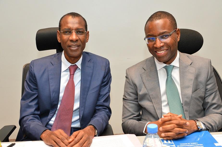 Compétences et prérogatives: Amadou Hott et Abdoulaye Daouda Diallo se crêpent le chignon en Conseil des ministres