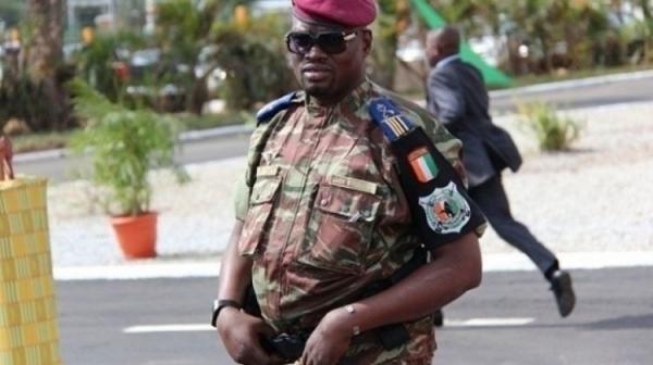 Côte d'Ivoire: La cause de la mort du colonel Wattao révélée