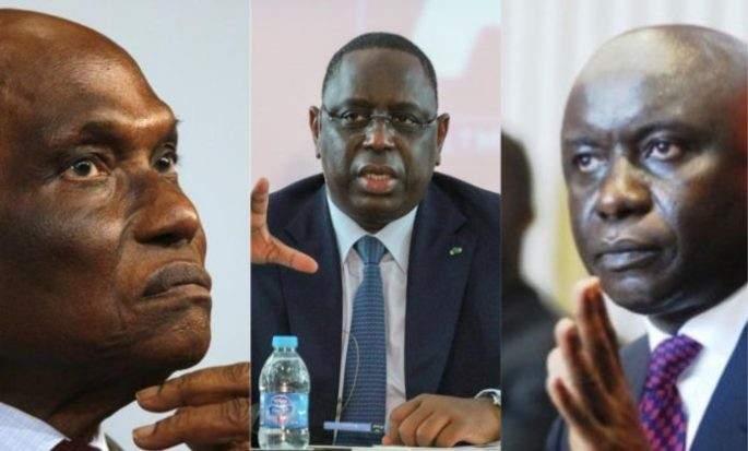 """Yankhoba Seydi: """" Il ne peut y avoir de négociations avec Macky Sall"""""""