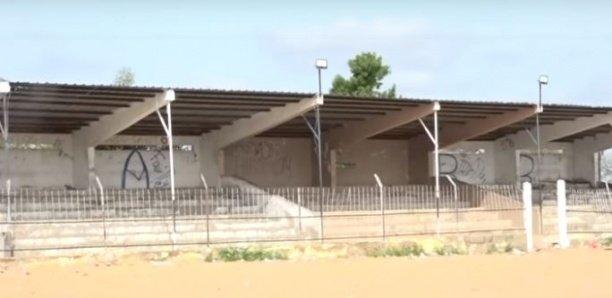 Le stade de Mbacké démoli: les responsables de l'Olympique de Mbacké accusés d'avoir détourné les 10 millions remis par le khalife