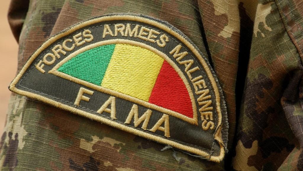 Cinq soldats tués lors d'une embuscade dans le centre du Mali