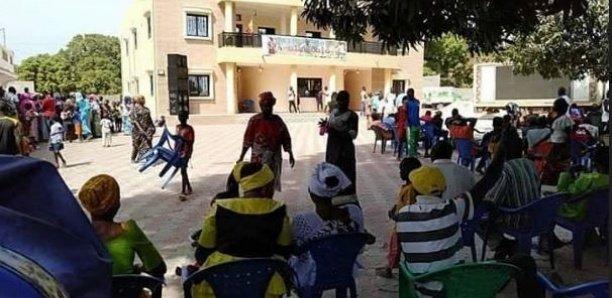 Ballon d'Or CAF Awards 2019: A Bambali, la maison familiale de Sadio Mané envahie