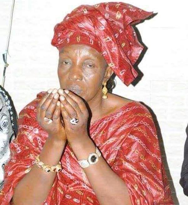 Affaire Fatoumata Mactar Ndiaye : Son fils, Adama Bâ fond en larmes à la barre