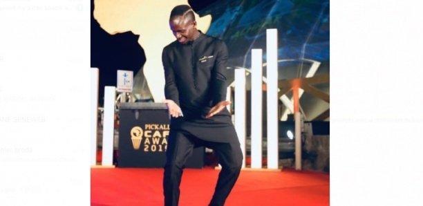 Joueur Africain de l'année – 18 ans après El Hadji Diouf: Sadio Mané sacré pour une première !
