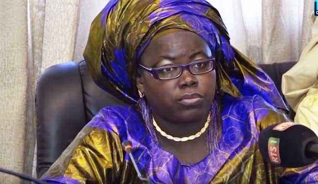 Attaque des dépôts d'arachide chinois à Koalack: Aminata Assome Diatta à Sanguil aujourd'hui