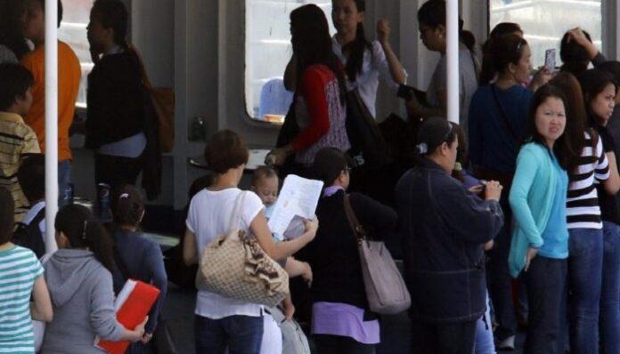 Tension en Irak : Les Philippines ordonnent ses ressortissants à quitter la région
