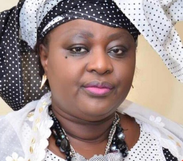 Assassinat de Fatoumata Mactar Ndiaye: la députée Awa Niang opte pour le silence face aux accusations de Samba Sow