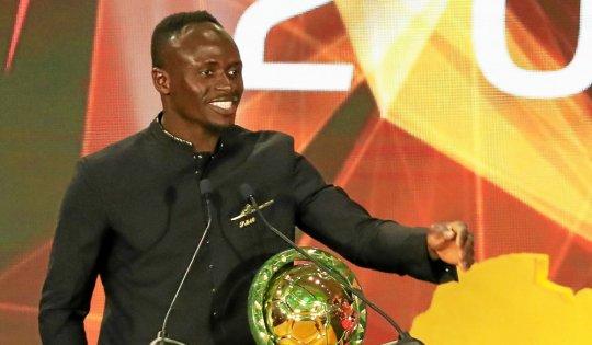 Ballon d'Or CAF 2019: Spéculations autour de la somme touchée par Sadio Mané