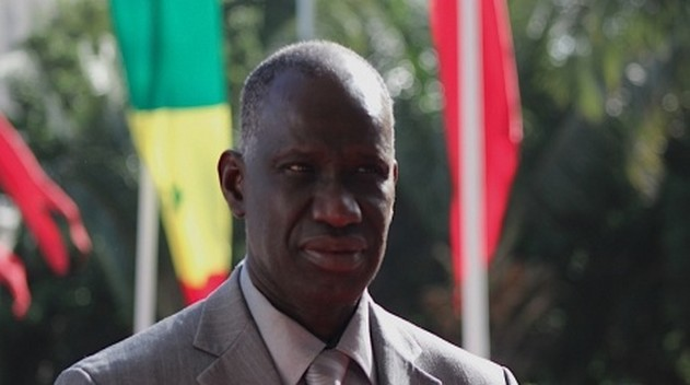 CM : Mbagnick Ndiaye, nouveau président du Conseil d'administration de la Sodefitex