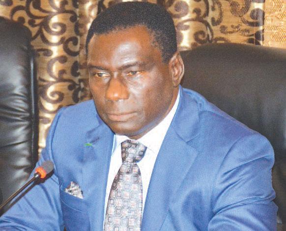Cheikh Kanté: « Quiconque osera me parler de fautes au Port, sera…»