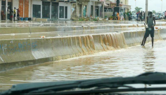 Inondations depuis 2012: les chiffres de la désolation
