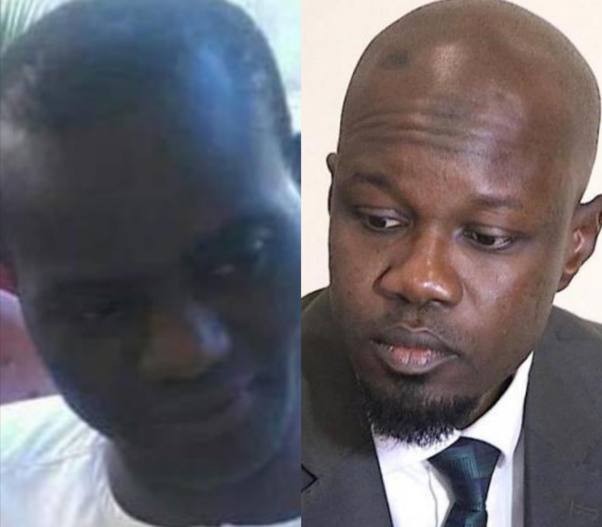 Décès du journaliste Ibrahima Diakhaby: Le touchant témoignage d'Ousmane Sonko