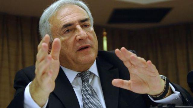 Dominique Strauss-Kahn : « Il était temps d'en finir avec le franc CFA »