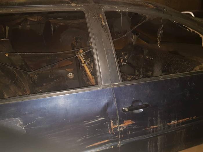 Touba - La voiture du député Sadaga prend feu: La police écarte la thèse de l'accident