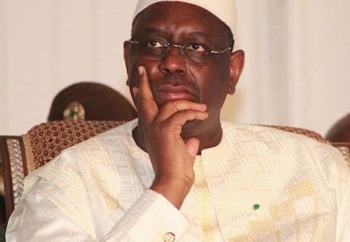 APR: Macky Sall convoque son Secrétariat exécutif national