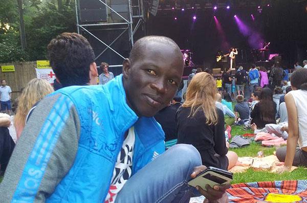 Alassane Guèye, un surdoué des planches et de l'écriture dramatique