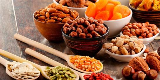 Cinq aliments pour réduire le taux de cholestérol naturellement