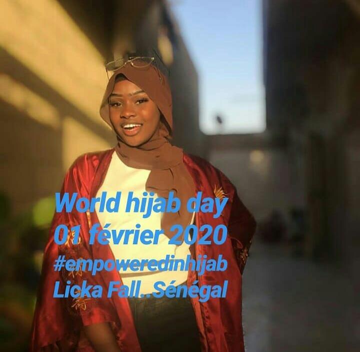 Célébration de la Journée Mondiale du Hijab (voile)