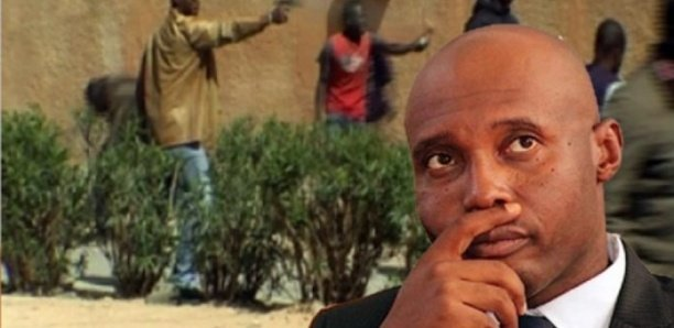 Affaire Ndiaga Diouf: Barthélémy Dias face au juge ce mercredi
