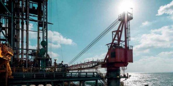 Phase 1 projet pétrolier Sangomar: 230 millions de barils de pétrole brut attendus