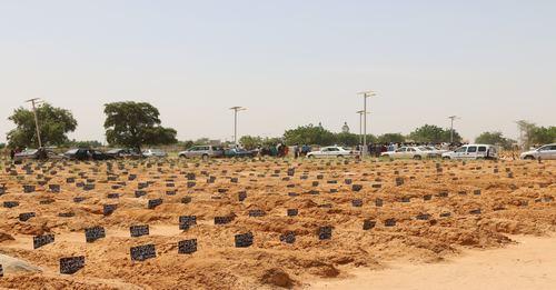 Profanation cimetière Bakhiya: Le dahira en charge de la sécurité donne les raisons