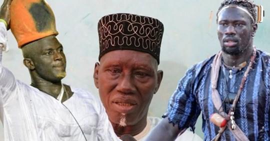 Les vérités de Mbaye Guèye à Balla Gaye 2: «Il doit prendre Boy Niang pour 4 raisons»