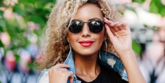 Quatre bonnes raisons de porter des lunettes de soleil