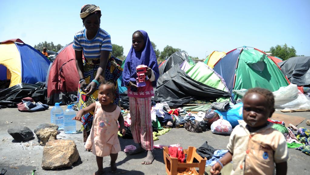 En Algérie, près de 11000 migrants subsahariens expulsés en 2019