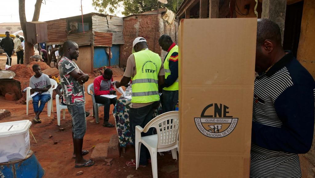 Présidentielle en Guinée-Bissau: Le PAIGC conteste la compilation des résultats