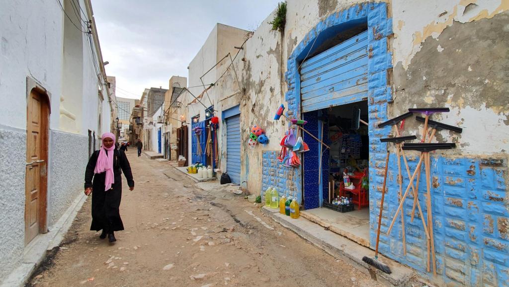 [Reportage] Offensive d'Haftar en Libye: Le calvaire des déplacés de Tripoli