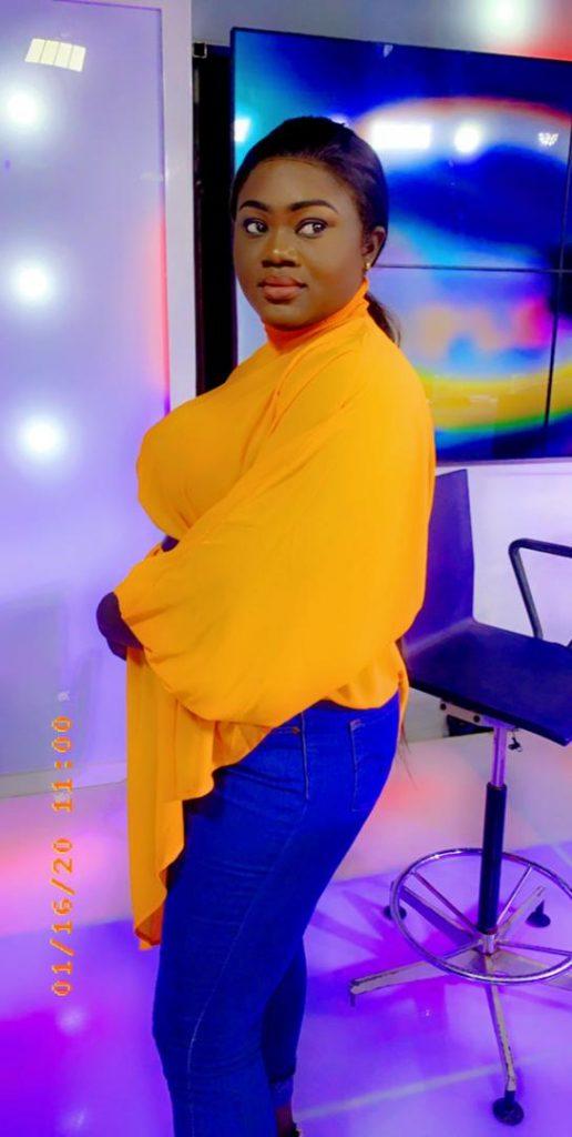 PHOTOS - Les nouveaux clichés de Thioro Mbar Ndiaye de la Tfm font sensation sur la toile