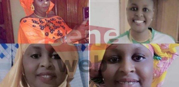 Keur Mbaye Fall: Une mère de 4 enfants kidnappée depuis hier