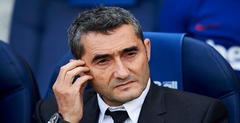 FC Barcelone: Les véritables raisons du départ d'Ernesto Valverde