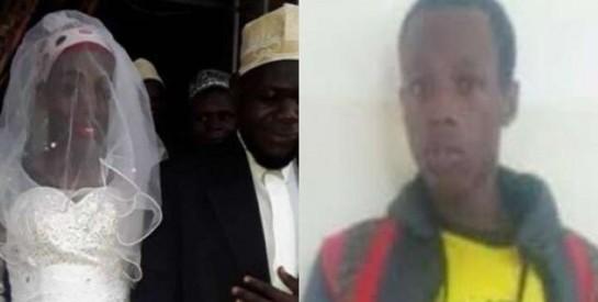 Un imam arrêté pour avoir épousé un homme