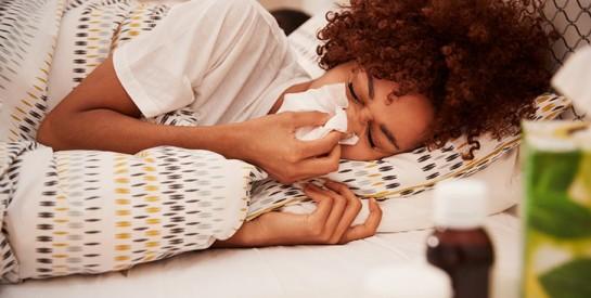 Comment éviter de contaminer son entourage avec la grippe ?