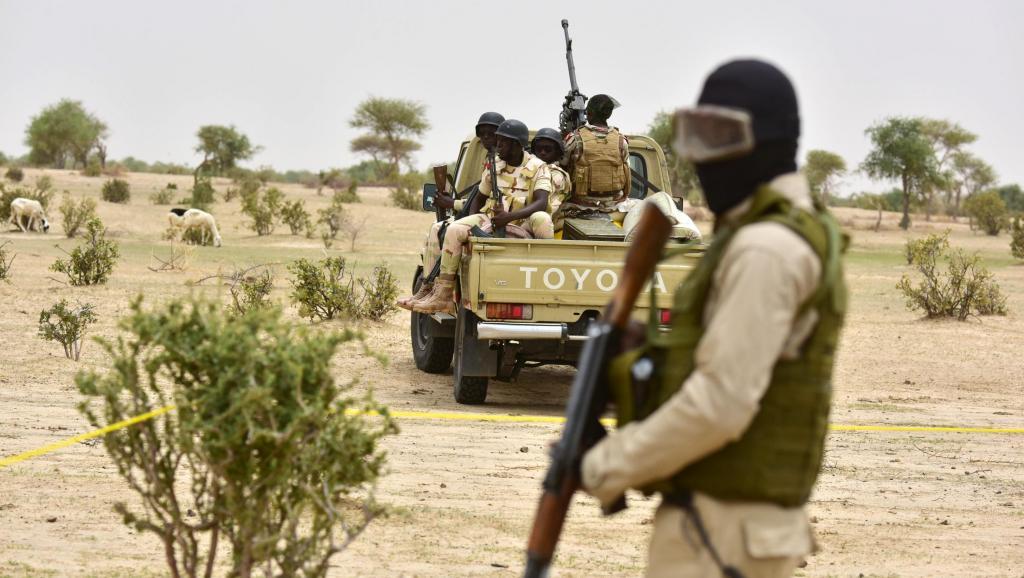 Niger: des centaines d'habitants de Chinagoder se refugient au Mali