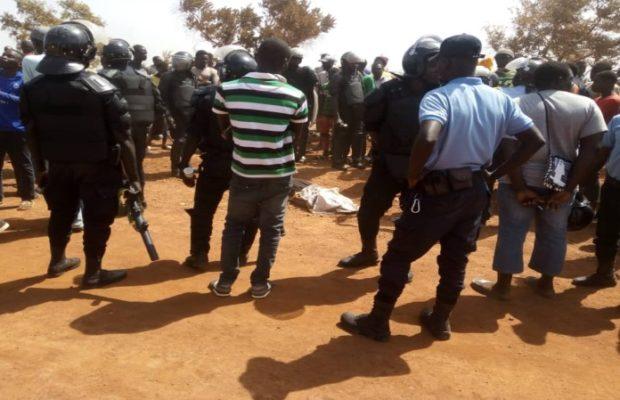 Horreur à Kolda: Une femme retrouvée égorgée, la tête coupée a été emportée
