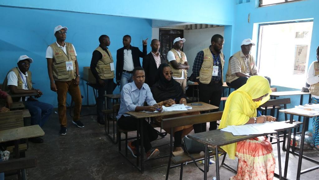 Législatives aux Comores: Un scrutin sans enthousiasme avec quelques couacs