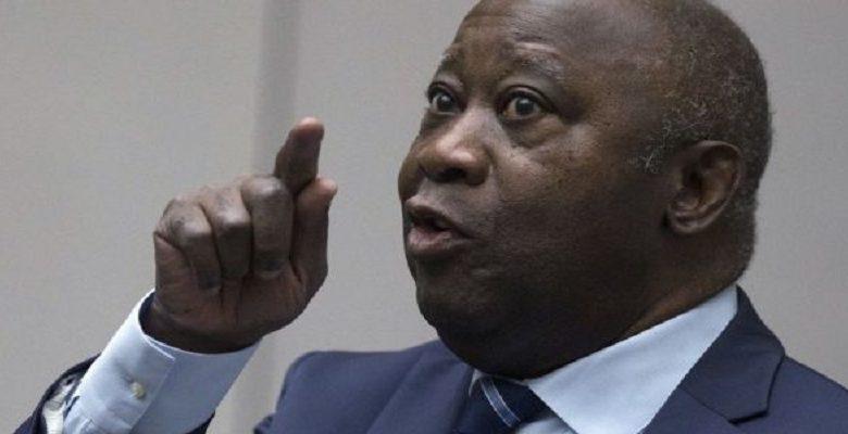 Laurent Gbagbo: Après la divulgation de son adresse en Belgique, la CPI en colère réagit !