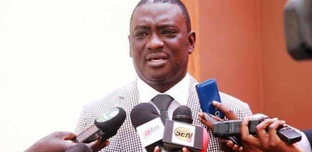 """Dialogue national- Moundiaye Cissé: """"L'opposition présente est prête à entrer dans un gouvernement de Macky Sall"""""""
