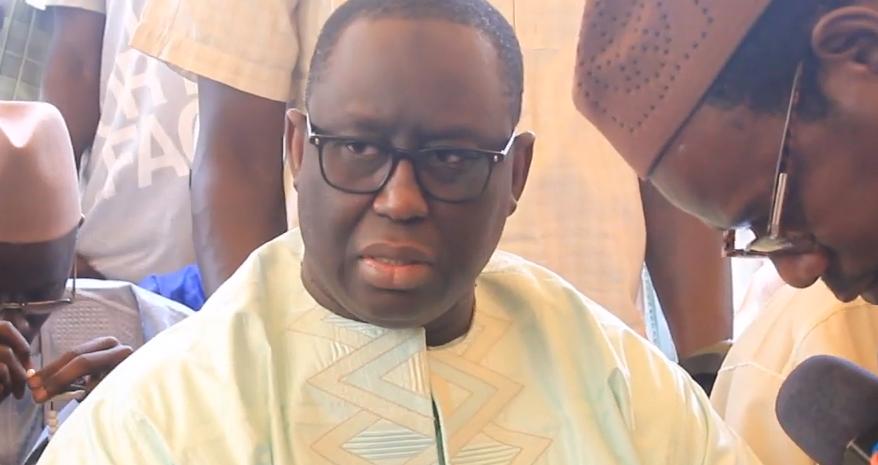 Guédiawaye: Les acteurs culturels s'attaquent au maire Aliou Sall