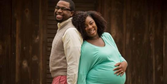 Faire l'amour enceinte: Tout est possible !