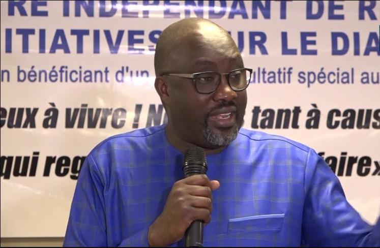 Dialogue national: Maodo Malick Mbaye désigné porte-parole du Comité de Pilotage