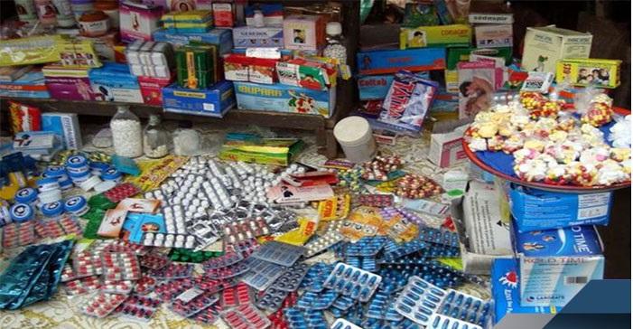 """Assemblée nationale: la Commission Santé s'investit """"pleinement"""" contre les faux médicaments"""