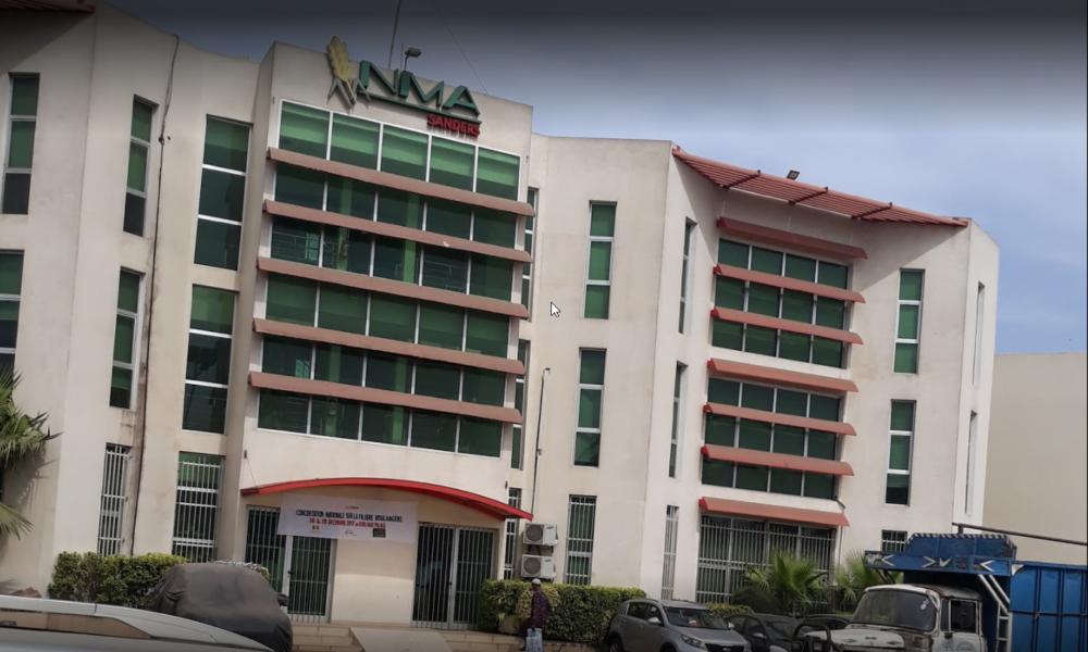 NMA SANDERS fait condamner l'Armateur du navire IMPALA, la société TCI Africa Suarl...