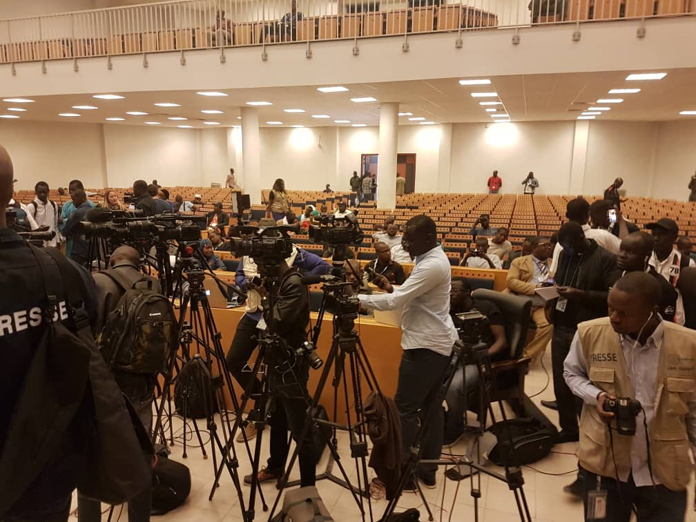 Affaire Alassane O. Diop, le nouveau scandale qui secoue la justice sénégalaise