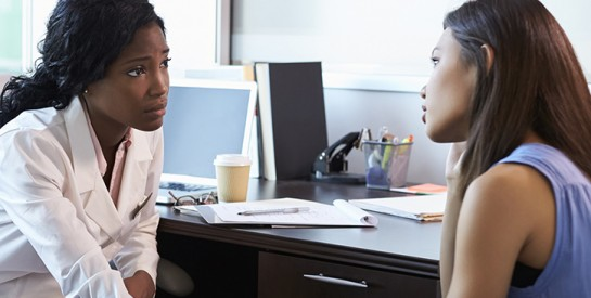La ménopause précoce a des conséquences sur la santé des femmes