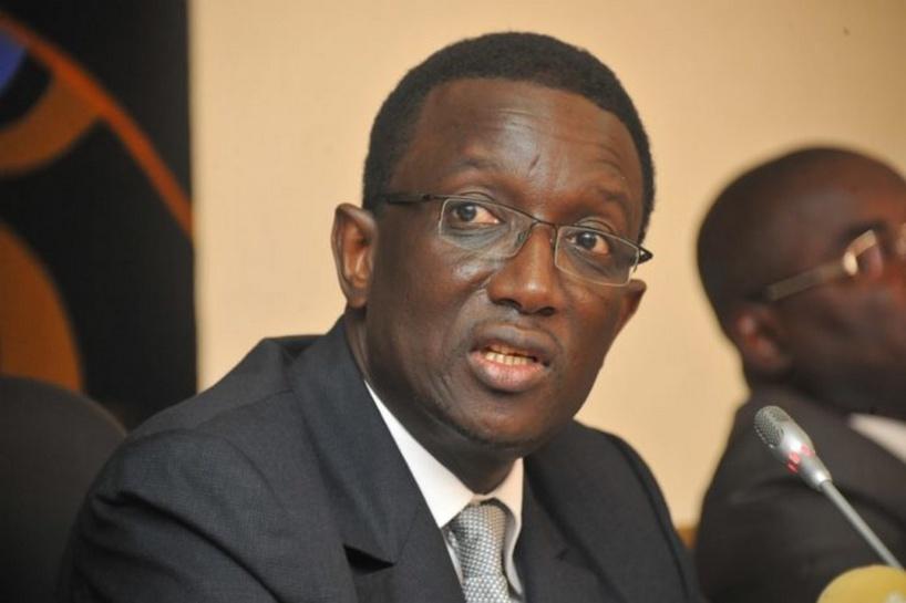 Sécurité- Coalition internationale pour le Sahel: L'échange entre Amadou Ba et Jean-Yves Le Drian révélé